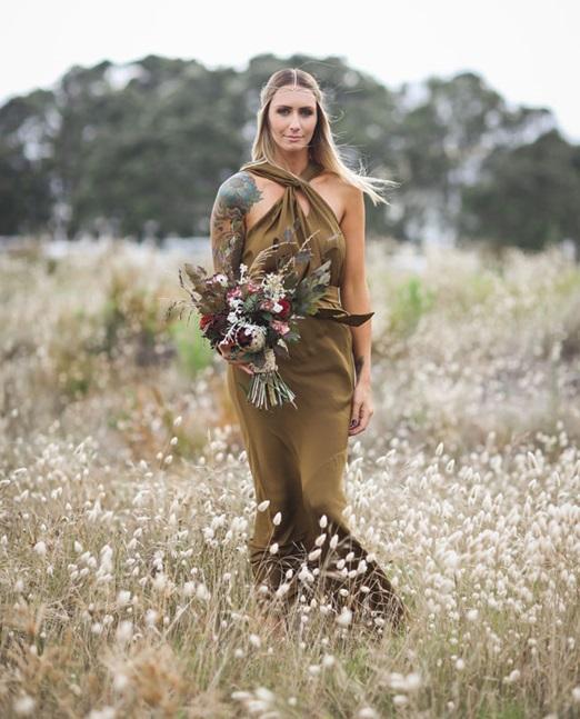 brown_bohohemian_wedding_dress