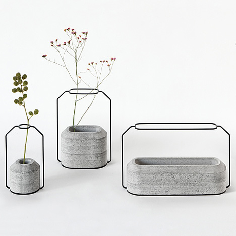 dezeen_Weight-Vases-by-Decha-Archjananun_01