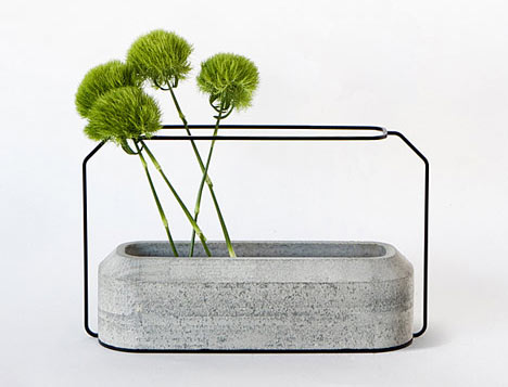 dezeen_Weight-Vases-by-Decha-Archjananun_02