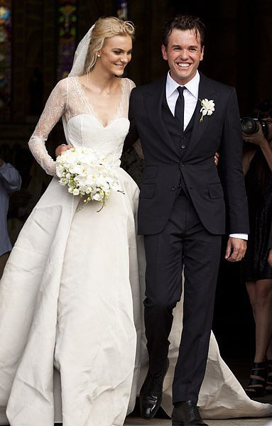 Caroline-Trentini-Wearing-Olivier-Theyskens-March-2012